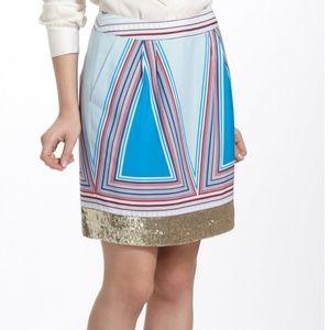 •ANTHROPOLOGIE• Isani Skirt